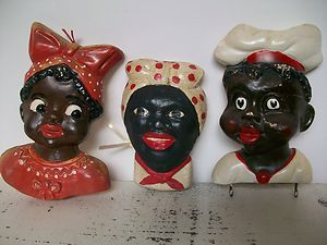 Black Memorabilia